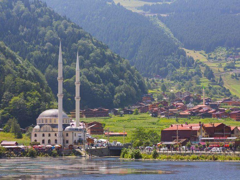 Trabzon'a 84 TL'den başlayan fırsatlar