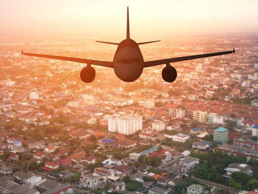 2- Uçuş tarihlerine göre değişiyor