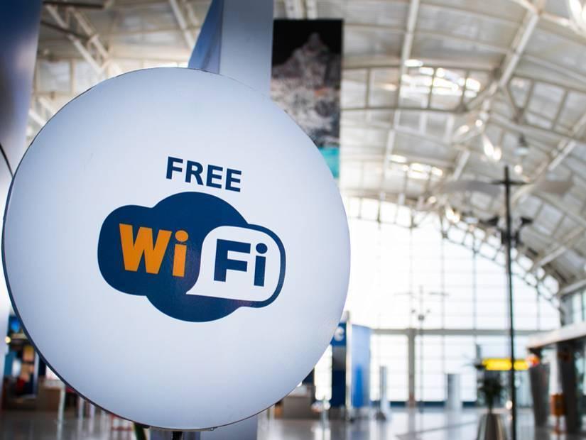 2- İnternette sörf yapmak için kablosuz internet