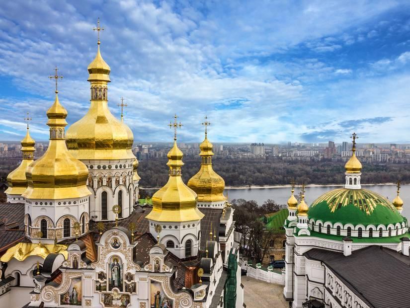 Vizesiz ucuz tatil II: Ukrayna