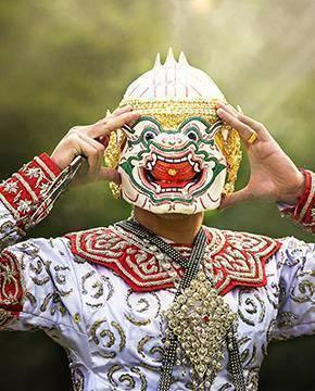 Culture Crown
