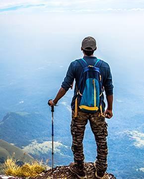 Trekkingrouten